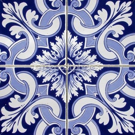 french pattern blue and white tile pattern in blue and white pattern pinterest