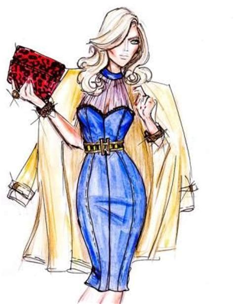 design clothes in real life how to draw fashion design sketches easier5 fashion