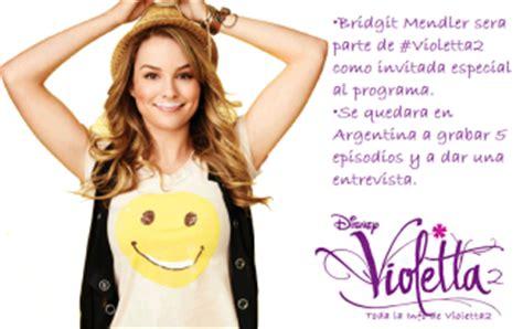 Ij Maxi Mariana de fans de violetta info sobre quot violetta 2 quot