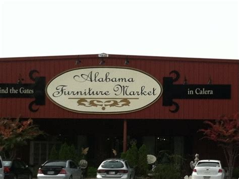 Alabama Furniture Mart by Alabama Furniture Market Is Just Of I 65 In Calera
