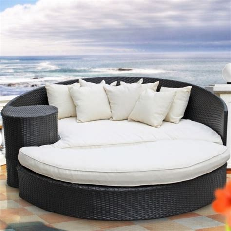 outdoor furniture day bed 41 fabulous outdoor wicker furniture design ideas for your