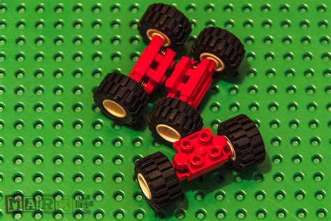 Genuine Benign Lego Collectible Various Figure Hq 1 lego lot special 3 pack suspension axles wheels 2484 6014 60700 mad about bricks
