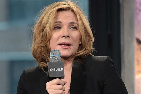 kim cattrall kim cattrall says sex and the city ruined her marriage