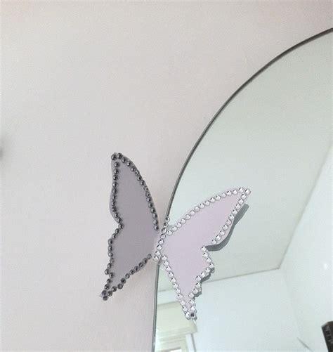 farfalle segnaposto per bicchieri farfalle segnaposto bicchieri creative inside
