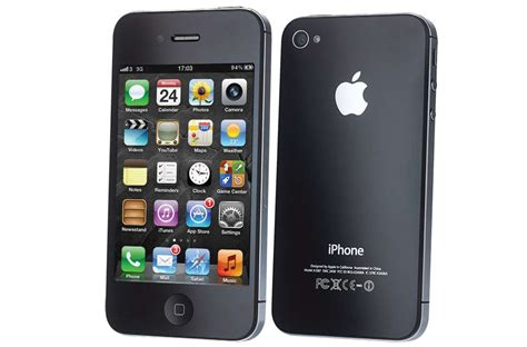 Hp Iphone 4 S apple iphone 4s reviewed is it a worthy upgrade high end smartphones pc tech authority