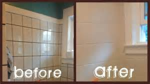 Spray Painting Kitchen Cabinets by 500 Bathroom Makeover In 3 Days Tile Bathroom And