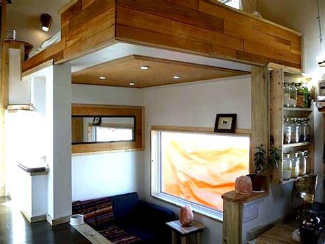 4 Bedroom Tiny House tiny house on wheels serves family of four