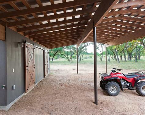 Rammed Earth Shed by Rammed Earth