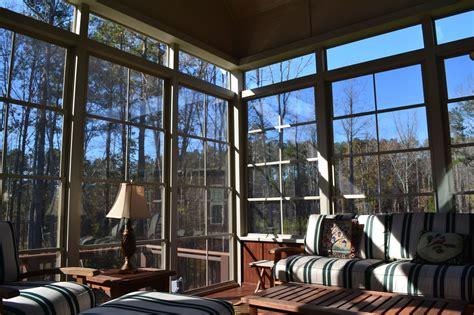 Enclosed Patio Windows Decorating Wonderful Enclosed Porch Windows Karenefoley Porch And Chimney