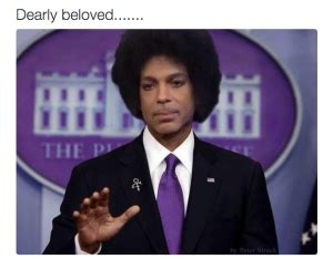 Prince Birthday Meme - best prince memes of all time new pittsburgh courier