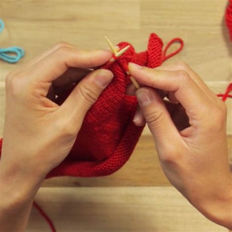 how to k2tog in knitting how to knit loveknitting