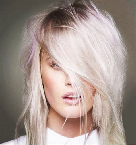 shag haircuts for thick hair 22 best hairstyles for thick hair sleek frizz free contemporary styles popular haircuts