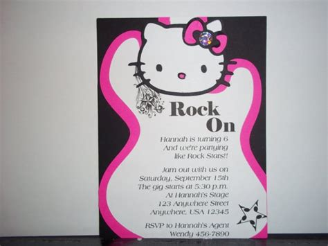 themes rock kitty 17 best images about hello kitty rock star on pinterest