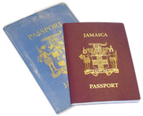 Jamaican Passport Office by Only You Can Get Your Jamaican Passport Anthea Mcgibbon