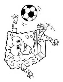spongebob coloring pages spongebob squarepants coloring pages coloringpages1001