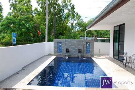 2 bedroom house private rent modern 2 bedroom with private pool villa for rent in soi 102