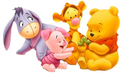 imagenes de winnie the pooh bebe winnie the pooh beb 233 im 225 genes animadas gifs y