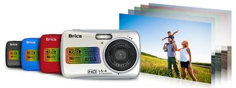 Kamera Digital Brica Ls 4 brica indonesia official site