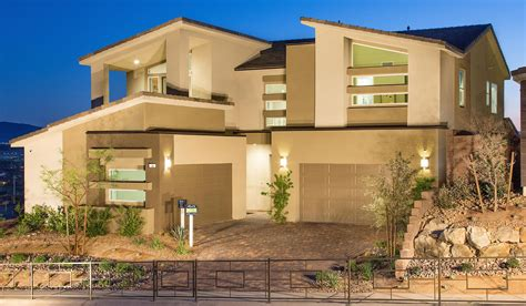 new homes lake las vegas