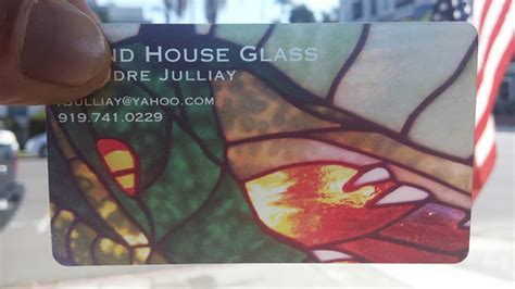 Business Card Printing San Diego