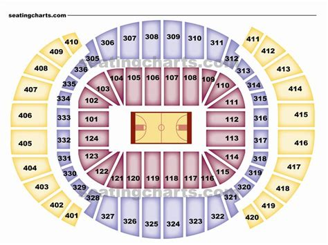 american airlines arena floor plan 02 arena seating chart