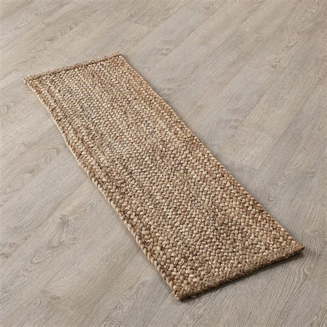 White Company Rugs by Jute Braided Runner Rugs
