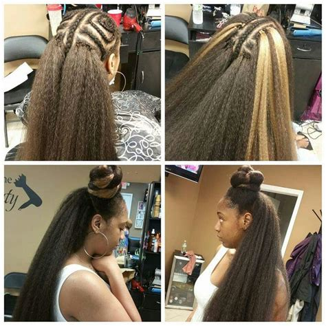 styles for crochet kanakelon hair 490 best crochet braids images on pinterest