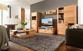 wohnzimmer holz wohnzimmer massivholz dansk design massivholzm 246 bel
