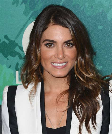 nikki reed with dyed hair nikki reed hairstyles in 2018