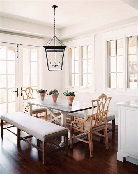 dining room interiors 10 outstanding dining room interiors by nate berkus