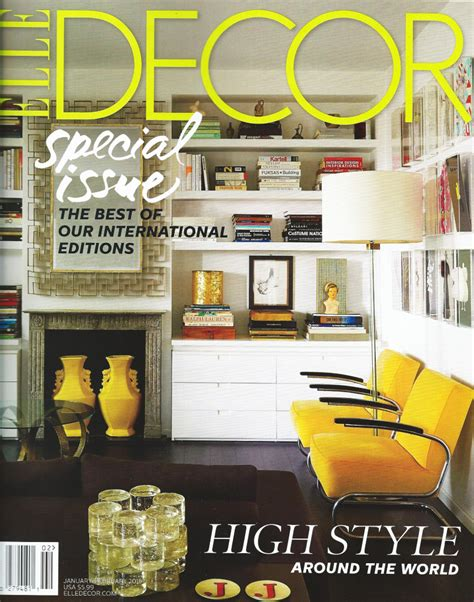 home decorator magazine in the press krb
