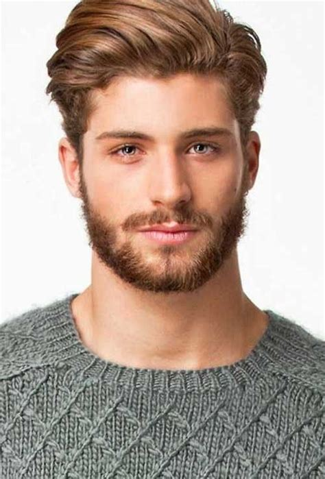 mens same lenght haircut 10 hottest men s medium hairstyles 2015 medium length