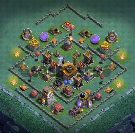 top 18 best builder hall bh6 base new anti 1 star top 18 best builder hall bh6 bases new anti 1 star