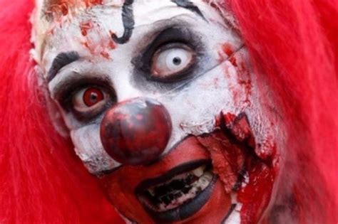 killer clown killer clowns craze set to worsen before