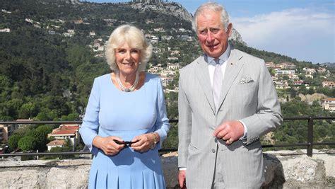 Hochzeit Royal by Camilla Und Charles Voller Vorfreude Auf Royale Hochzeit