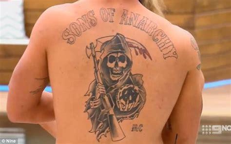 tattooed stripper island australia and jaxon human s real