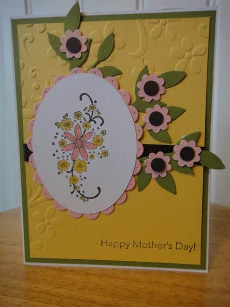 Greeting Cards Handmade Ideas - mothers day handmade greeting cards and gift ideas