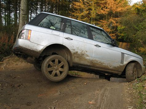 land rover range rover off road heeyoung s blog justin lane 39s range rover was given the