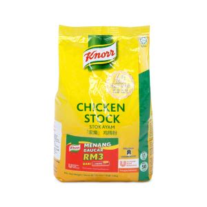 Jays Chicken Stock Powder Non Msg 500g seasoning powder product categories low seat hoong sdn bhd
