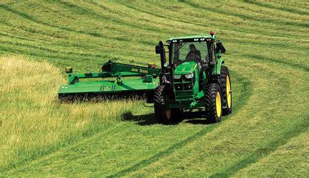 john deere | tractor news