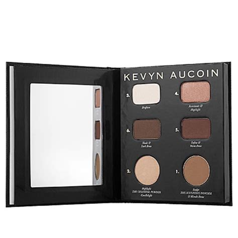 kevyn aucoin contour light wholesale makeup kevyn aucoin contour book high light