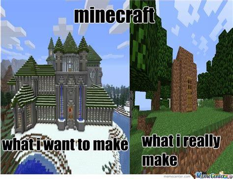 minecraft memes minecraft building minecraft