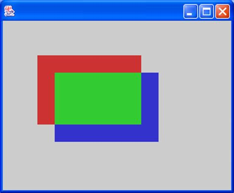 java swing 2d graphics xor 171 2d graphics gui 171 java