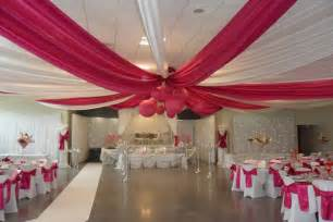 decoration mariage le mariage