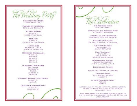 .wedding reception invitations templates pink brown reception card