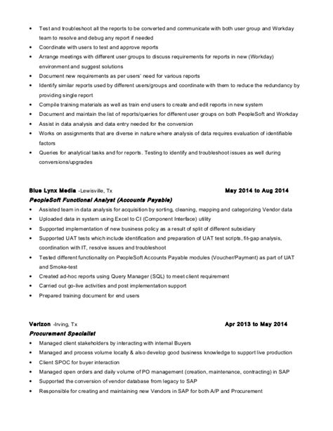 Functional Analyst Cover Letter by Functional Analyst Business Analyst Cover Letter Exles For Business Livecareer Senior