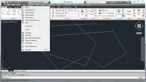 autocad 2007 tutorial for civil engineering autocad 01 getting started cie 101 civil engineering