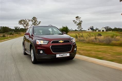 chevrolet captiva 2016 chevrolet captiva 2016 first drive cars co za
