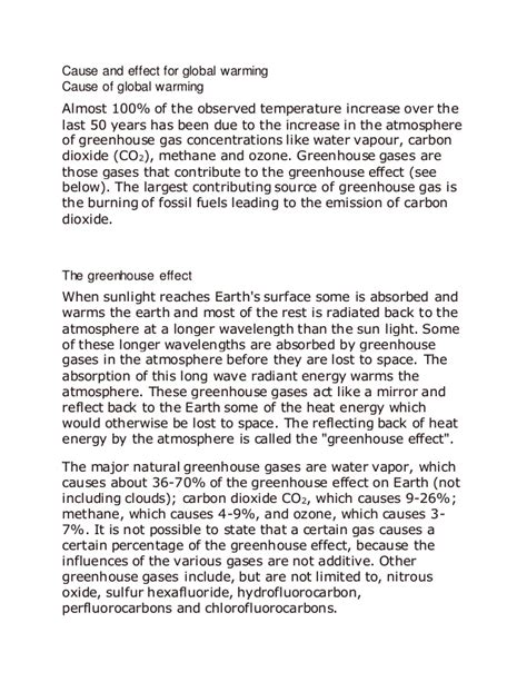 global warming sle essay introduction global warming essay tips for crafting your