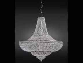 Chandeliers Crystal Swarovski Nella Vetrina Italamp 1020 144 Swarovski Crystal Chandelier